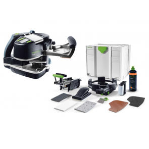 FESTOOL KA 65 Conturo Edge Bander Set