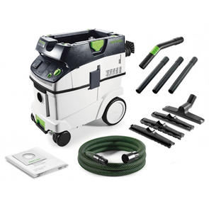 FESTOOL CTL36 - 36L Dust extractor Unit
