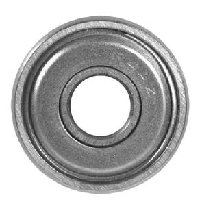LINBIDE BALL BEARING GUIDES, CAP SCREWS