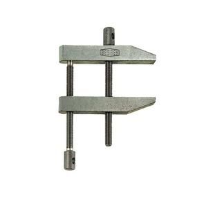 BESSEY PARALLEL SCREW CLAMP 105 X 65mm