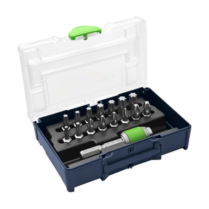 FESTOOL ACCESSORIES Bit Holder Set - Limited edition