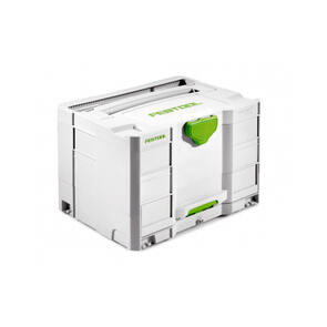 FESTOOL Systainer Combi 2 Storage Box