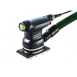 FESTOOL RTS400 REG-PLUS 80 X 130MM SANDER IN SYSTAINER