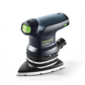 FESTOOL DTS400 EQ PLUS 100X150MM DELTA SANDER IN SYS