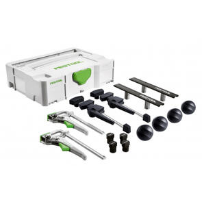 FESTOOL ACCESSORIES MFT Multi Function Table Fastening Set
