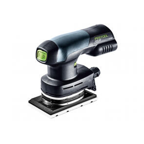 FESTOOL CORDLESS SANDER RTSC 400 80 X 130MM PAD