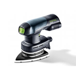FESTOOL CORDLESS SANDER DTSC 400 100 X 150MM