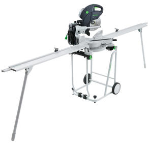 FESTOOL KAPEX KS120 UG-SET, STAND & TABLES