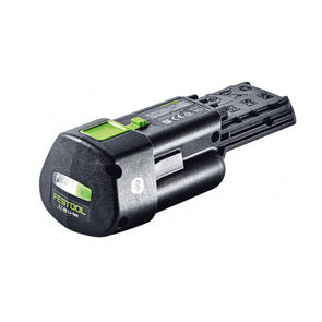 FESTOOL ACCESSORIES 18v Li-Ion 3.1 Amph Ergo Bluetooth Battery