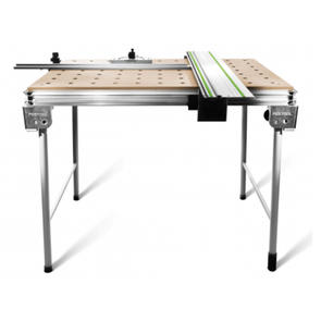 FESTOOL MULTIFUNCTION TABLE MFT3