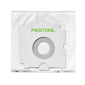 FESTOOL ACCESSORIES SELF CLEAN FILTER BAG CT36 DUST EXTRACTOR