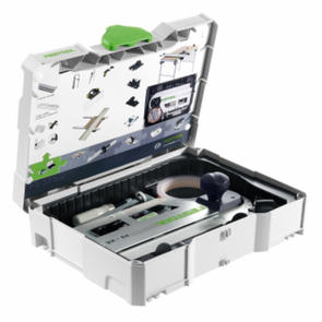 FESTOOL FS SYS/2 GUIDE RAIL SET IN SYSTAINER