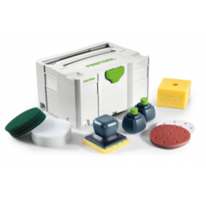 FESTOOL ACCESSORIES Surfix Oil Dispenser Set