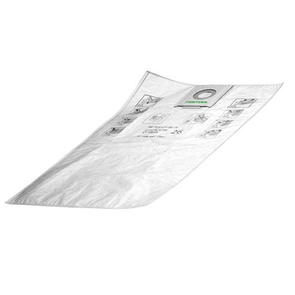 FESTOOL ACCESSORIES FILTER BAG CT MINI PK5