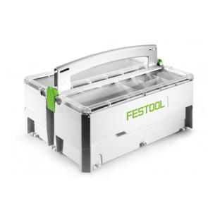 FESTOOL SYS-SB 396 x 296 x 167mm SYSTAINER STORAGE BOX
