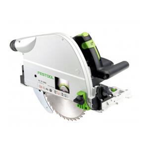 FESTOOL TS 75 210 mm Plunge Cut Saw Plus