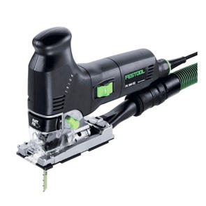 FESTOOL PS 300 EQ-PLUS JIGSAW PENDULUM JIGSAW