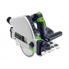 FESTOOL TS 55 EBQ-PLUS PLUNGE CUT SAW