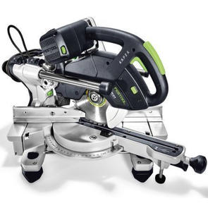 FESTOOL KS 60 KAPEX 216 mm Slide Compound Mitre Saw