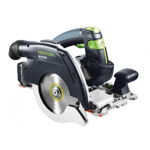 FESTOOL HK 55 EBQ-PLUS CIRCULAR PORTABLE SAW