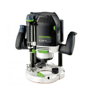 FESTOOL 80mm Plunge Router OF 2200