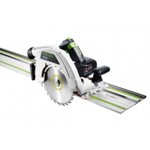 FESTOOL HK85 WITH 1400 FS GUIDE RAIL