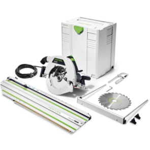 FESTOOL HK85 WITH 670MM FSK RAIL