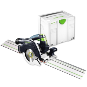 FESTOOL HK55 WITH 1400 FS GUIDE RAIL