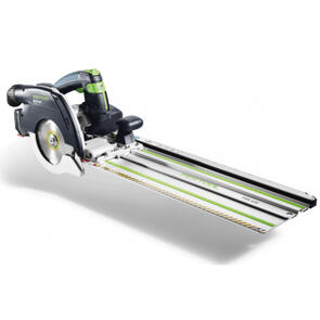 FESTOOL CORDED HK 55 WITH FSK 670MM RAIL