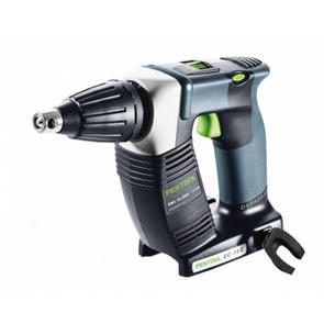 FESTOOL Cordless Screwgun Basic DWC 18-4500 Li-Plus