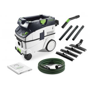 FESTOOL CTL26 HEPA FILTER NEW MODEL