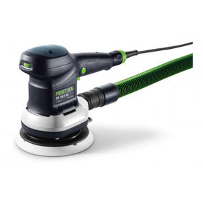 FESTOOL ETS 150/3 EQ Random Orbital Sander Plus