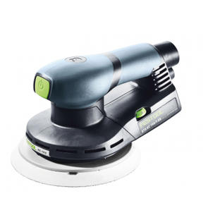 FESTOOL SANDER ETS EC150/3 EQ XSOFT PLUS, SANDER IN SYSTAINER