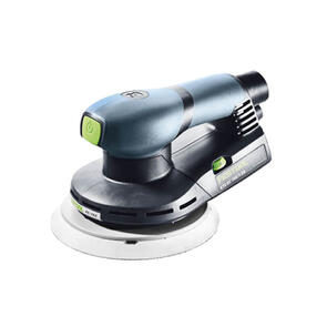 FESTOOL ETS EC 150/3 BRUSHLESS ORBITAL SANDER