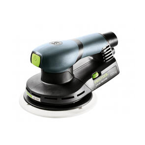 FESTOOL ETS SANDER EC150/5 EQ SOFT IN CARDBOARD BOX