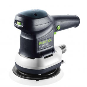FESTOOL ETS 150/5 EQ Random Orbital Sander Plus