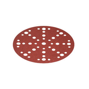 FESTOOL ACCESSORIES Rubin Abrasive Disc 150mm 48 Hole P220 PKT50