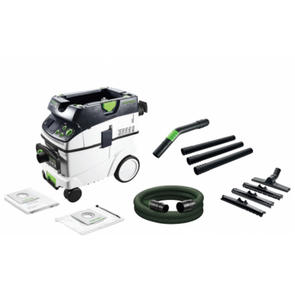 FESTOOL DUST EXTRACTOR FOR DIAMOND GRINDERS