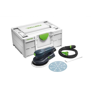 FESTOOL ECCENTRIC SANDER ETS EC150/5 EQ SOFT PLUS