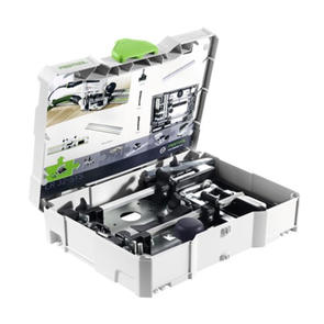 FESTOOL LR 32-SYS, HOLE DRILLING SET