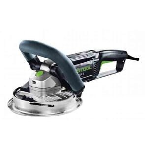 FESTOOL RG130 & EXTRACTOR SETS
