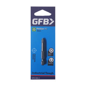 GFB PHILLIPS BIT NO2 50MM