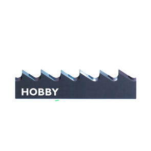 ROBSIN BANDSAW BLADE HOBBY 6MM