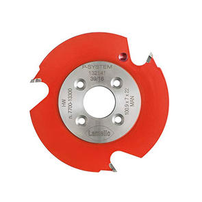 LAMELLO Biscuit And P-System Saw Blades