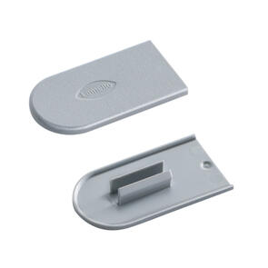LAMELLO CABINEO PAPYRUS WHITE CAPS 100 PCS