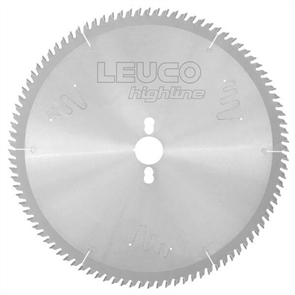 LEUCO Triple Hook Positive Hook Saw Blades