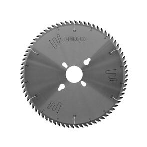"LEUCO PANEL SIZING SAW BLADES HW - Q-CUT ""G6"""