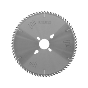 LEUCO PANEL SIZING SAW BLADE 360 72Z 65B 4.4/3.2K