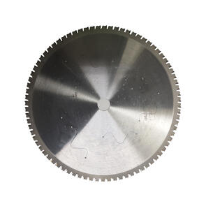 LEUCO Dry Cut Universal Metal Cutting Saw Blades