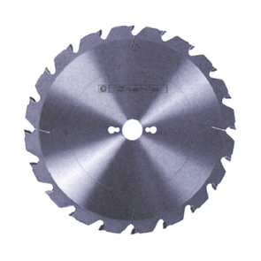 LEUCO Construction Saw Blades along and across the grain